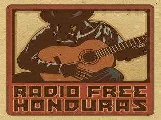 Radio Free Honduras logo1